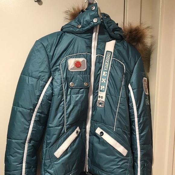 f2f43f4fe8 Women s Bogner Ski Jacket
